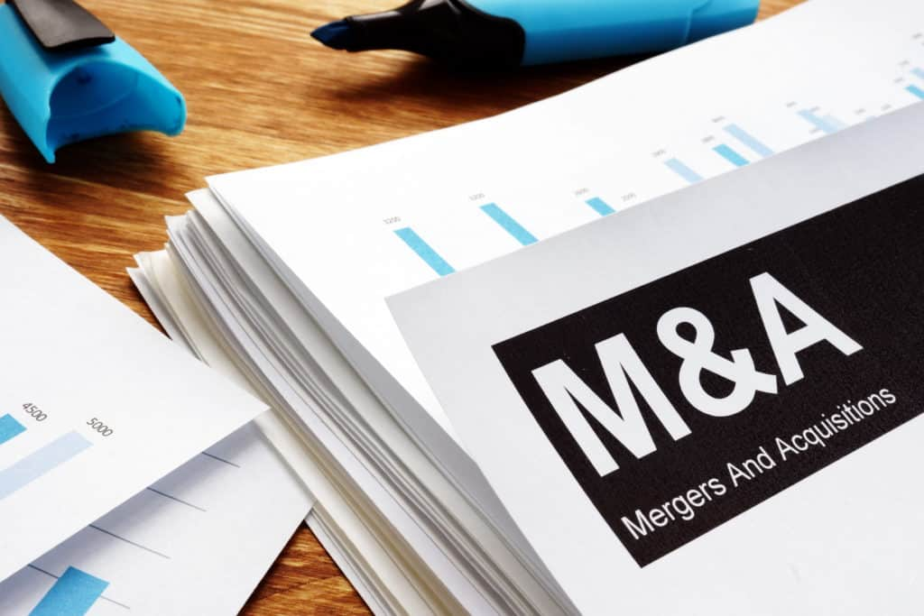 Banking M&A
